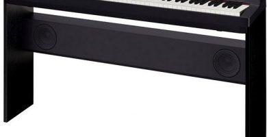 Revisión de Casio CGP-700: Pon en…