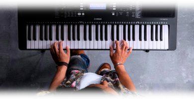 Yamaha PSR-E373 | Revisión de EW-310:…