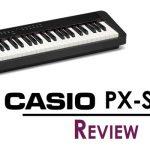 Revisión de Casio PX-S3000